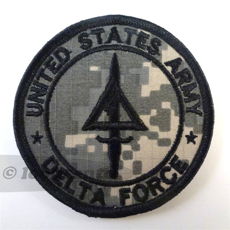 1st Special Forces Operational Detachment Delta Patch Acu Ecwcs 1st Special Forces Operational Detachment Delta Force Call of Duty